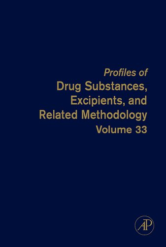 Profiles of Drug Substances, Excipients and Related Methodology: Critical Compilation of pKa Values for Pharmaceutical Substances: 33