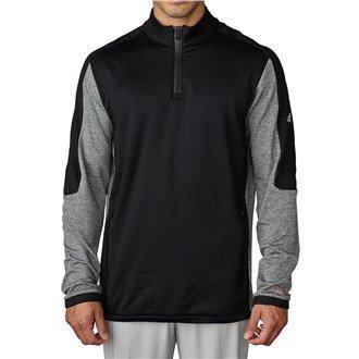 Adidas ClimaHeat Inverno capsula Pullover Black S
