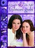 Gilmore Girls - Die komplette dritte Staffel [6 DVDs] - Robin Lewis-West