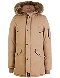 Amazon Abbigliamento Cappotti it Uomo Sixth Giacche E June fqRAxrf