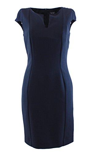Armani robe pour femme Bleu
