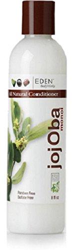 Eden Bodyworks Jojoba Monoi Revitalizing Conditioner 235 ml - Jojoba-revitalizing Conditioner