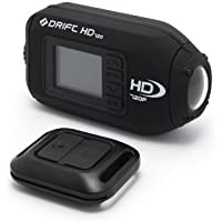 Drift HD 720 Action Camera