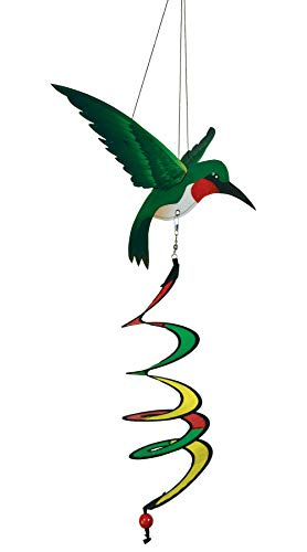 Breeze In The Eagle Twister Kolibri Hummingbird -