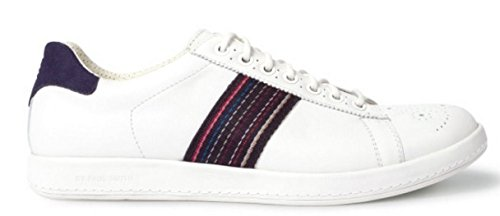 Paul Smith Sneaker Uomo Rabbit Mens Shoe White_41