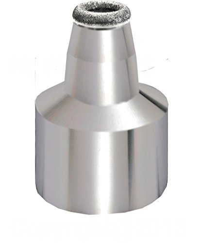 Nuevo Spa microdermoabrasión accesorios Universal punta de diámetro 6mm grano D180.