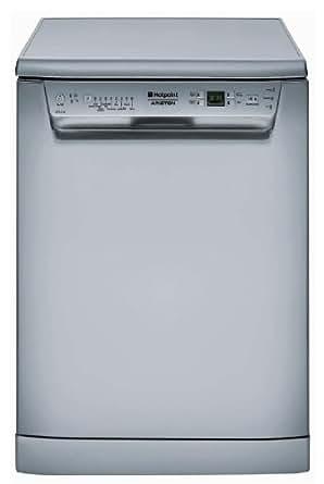 Hotpoint-Ariston LFF 7146 X Lave Vaisselle 46 dB