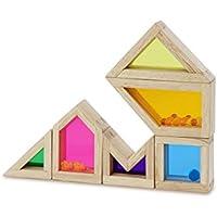 Andreu Toys Andreu ToysWW-2524 Wonderworld Colour Sound Blocks Toy preiswert