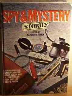 Spy and mystery stories