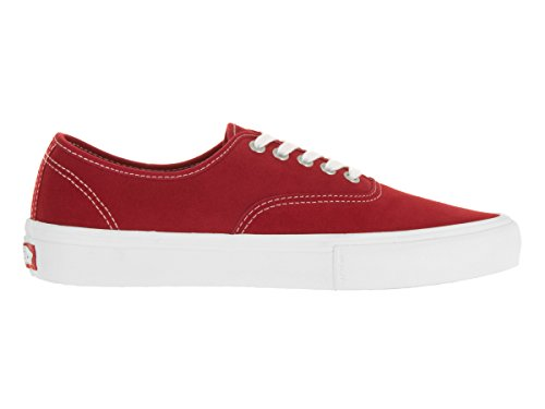 Vans Authentic Pro Fall Winter 2016 Red/White
