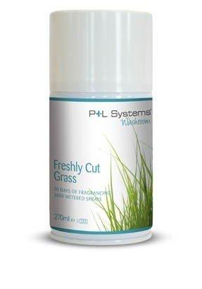 Profumo spray - fragranza unica sperimenta gli Classic 270 ml, Senteurs:Freshly Cut Grass - Profumo Aerosol