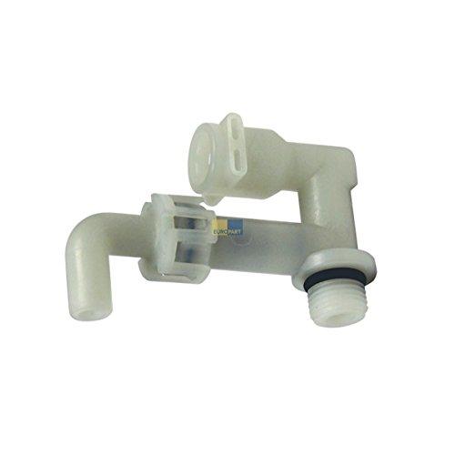 Ventil Überdruckventil für Pumpe Kaffeemaschine DeLonghi 7313219431 ESAM EABI EAM