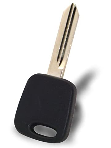 2001 01 Ford Crown Victoria Uncut Transponder Key by