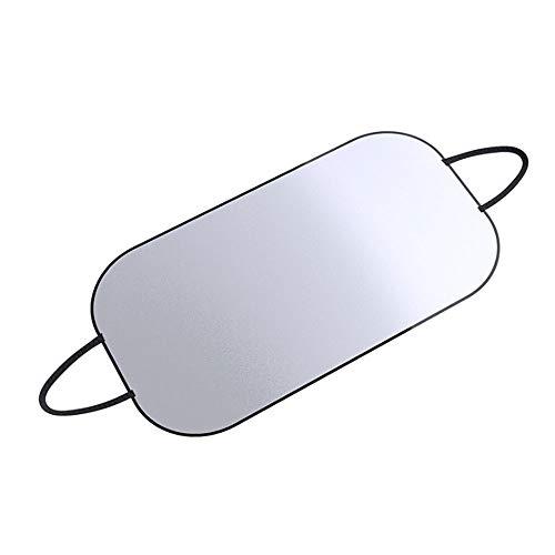 ZFW Summer Car Front Sunshield Shield Aus Leichter Aluminiumfolie Isolation Sonnencreme Pad Explosionsgeschützte Sonnenbehang