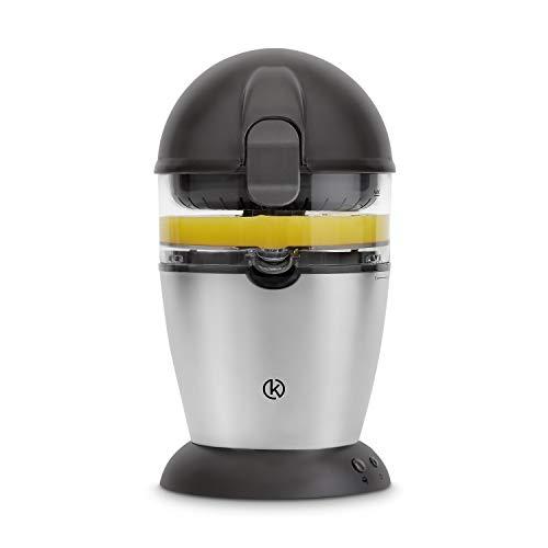 Exprimidor de zumo completamente automatico | Exprimidor Electrico de naranjas, Limones, Cítricos |...