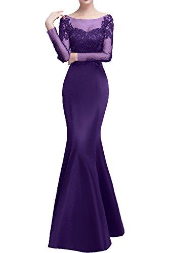 Ivydressing -  Vestito  - Donna Violett