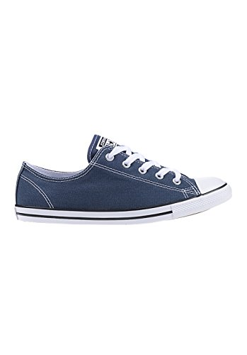 converse-unisex-adults-as-dainty-core-cvs-ox-trainers-blue-size-55-uk
