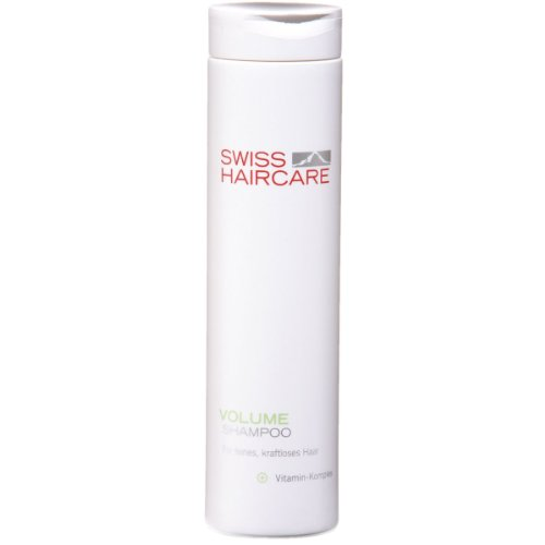 Swiss Haircare Shampoing Volume 200 ml