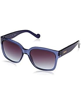 Liu Jo Sonnenbrille LJ626S 55 17 135 404 (55 mm) blau