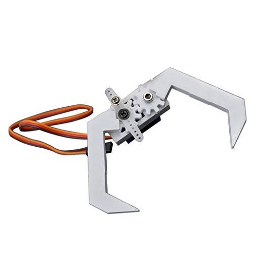 perfeclan Roboter Arm Bausatz: Roboterarm Baukasten für 3D-Drucker Arduino