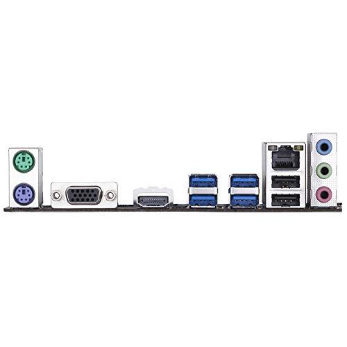 Build My PC, PC Builder, GIGABYTE B360M GAMING HD