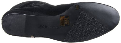BCBGeneration Isanna Kniehohe Stiefel Black