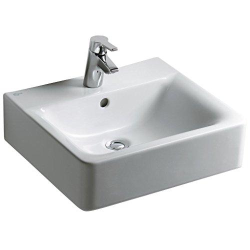 Ideal Standard Connect Cube Handwaschbecken weiß; 50