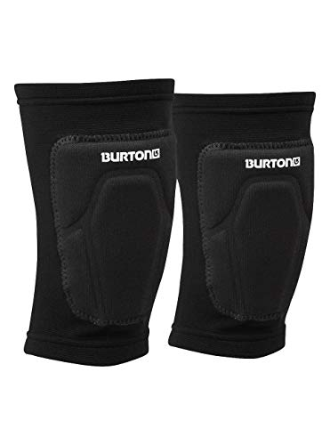 Burton Herren Protektor Basic Knee PAD, True Black, S