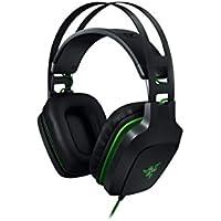 Razer Electra V2 7.1 - Auriculares de Gaming (Surround Sound, USB 3.0) Color Negro