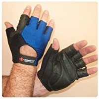 Impacto Sports & Wheelchair Gloves - XLarge - Model 565615 by Sammons Preston preisvergleich bei billige-tabletten.eu