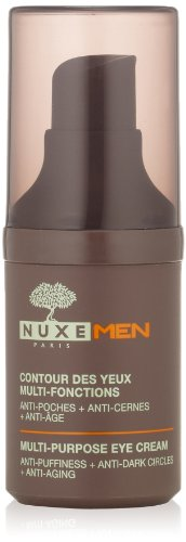 Nuxe Men Konturen des Augens Multifunktion - Herren, 1er Pack (1 x 15 ml)