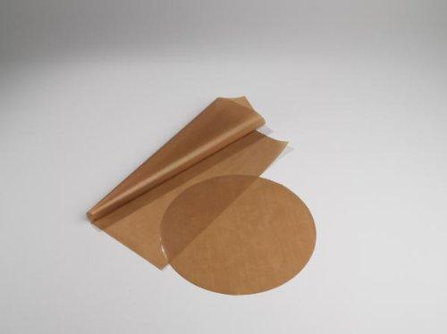 Galleria fotografica G S D Haushaltsgeräte 32 007 - Carta da forno riutilizzabile, 2 formati