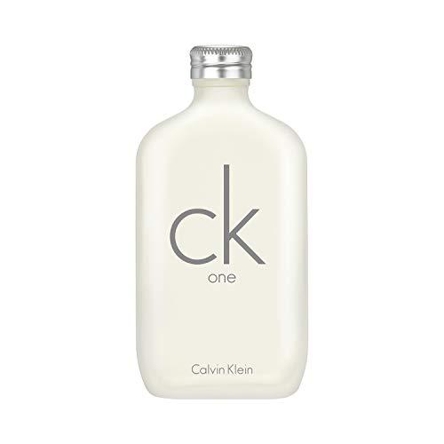 Calvin Klein CK One unisex, Eau de Toilette, Vaporisateur/Spray 200 ml - Grün Eau De Parfum Spray
