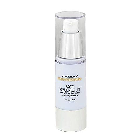 Omiera Glocione Glutathion Crème, Faltencreme, Sonnen flecken entferner, sommersprossen crème, (Olive Creme Foundation)
