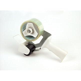 Mannesmann – M 420-1 – Dispensador manual con 1 rodillo de cinta adhesiva