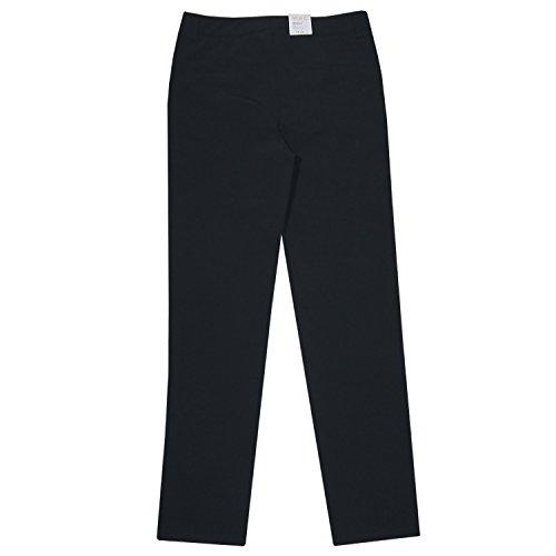 Mac, Stretch Jeans, Sharon Belt,Mischgewebe,schwarz [14756] Schwarz