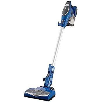 Shark Corded Stick Vacuum Cleaner Hv330uk Blue Amazon