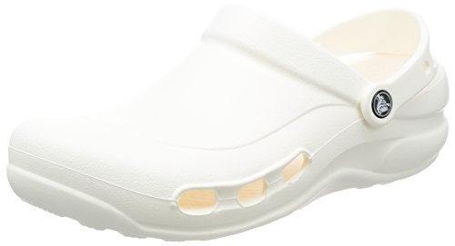 <span class='b_prefix'></span> Crocs Professional Unisex-Adults' Specialist Vent Work Clogs
