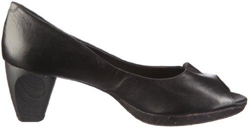Marc Shoes 1.455.02-10/100, Scarpe eleganti donna Nero