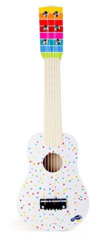 Checklife 903085 Gitarre Konfetti Musikinstrument Spielzeug Kinder