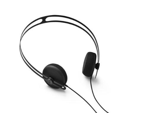 Aiaiai track headset black headband headset