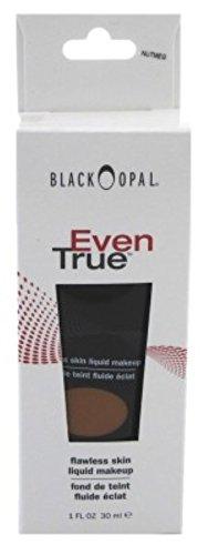 Black Opal Fond de teint fluide éclat Nutmeg