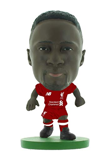 Creative Toys Company - Soccerstarz - Liverpool Naby Keita Home Kit (2019 version) /Figures (1 TOYS)