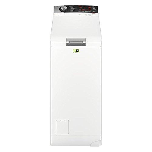 AEG L7TBC733 Lavatrice Carica dall'Alto 7 Kg 1300 Giri Classe A+++ Libera installazione, Senza installazione