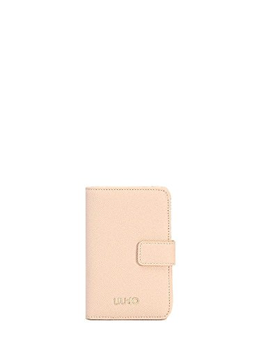 LIU JO MANHATTEN WALLET M A18175E0499 41310 CAMEO ROSE