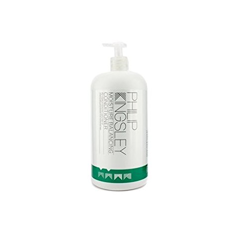 Philip Kingsley Moisture (Moisture Balancing Conditioner (For Medium Textured Wavy Hair or Chemically Processed Fine Textured Hair) - 1000ml/33.8oz)