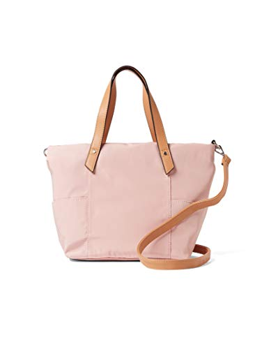 182f8c564e TOM TAILOR Acc Damen Clea Tote, Pink (Rose),