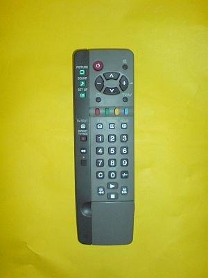 Ersatz Fernbedienung passend für Panasonic EUR511200