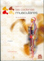 CADENAS MUSCULARES, LAS (Tomo III).La Pubalgia: 3 (Medicina) por Léopold Busquet