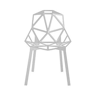 Magis Chair One Stuhl Weiß